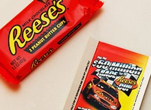 RACE FOR THE REESE'S