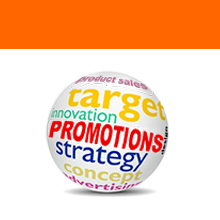Consumer and Retail Promotions