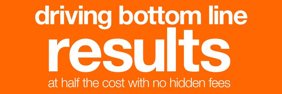 Bottom Line Results